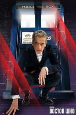 Maxi Poster 61cm x 91.5cm new and sealed Doctor Who Davros
