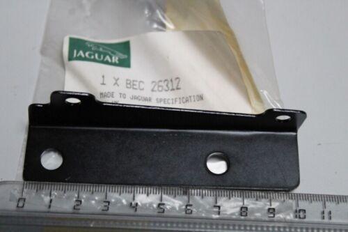 JAGUAR x300 xj6 supporto CD changer mounting bracket CD changer bec26312