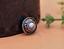 10X-Silver-Tone-Flower-Leather-Craft-Bag-Belt-Purse-Decor-Turquoise-Conchos-Set miniature 14