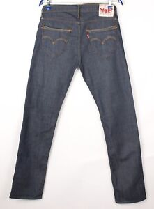Levi's Strauss & Co Hommes 504 Droit Jambe Slim Jeans Extensible Taille W30 L32