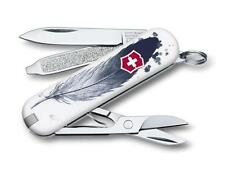 """Victorinox Classic """"Light as a Feather"""""""