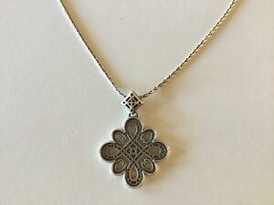 Brighton-Necklace-Silver