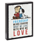 Hallmark-Peanuts-Linus-and-Snoopy-Friendship-Wood-Quote-Sign-New 縮圖 3