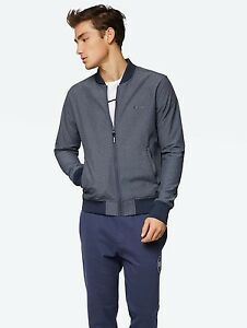 innovative design bright n colour good out x Details about Bench Men's Bomber Jacket ~ BMKD0038B ~ Size Medium