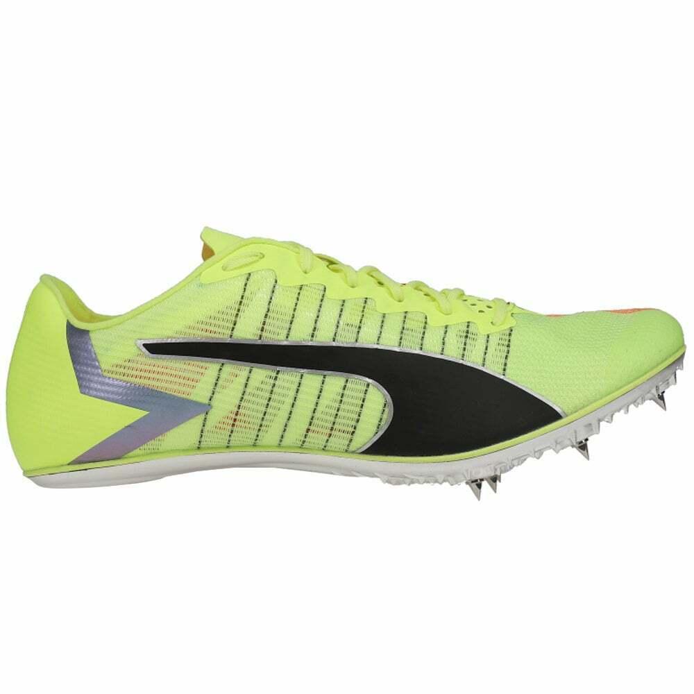 Puma Evospeed Tokyo Brush Track Spikes Mens Running ...