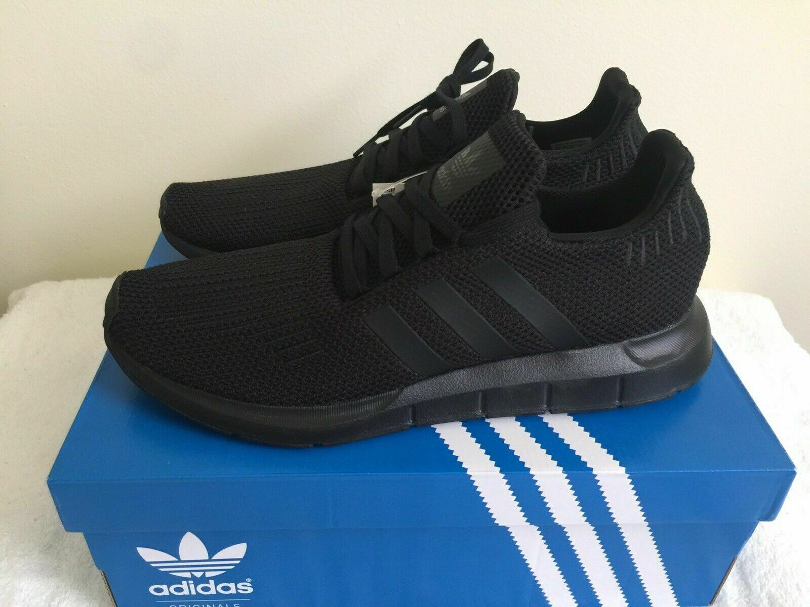 Adidas Nite Jogger 2019 Men Running Shoes Outdoor Sport Sneakers Traveling
