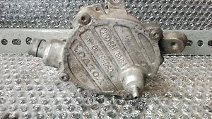 VOLVO-S60-D5-2001-2004-2-4-DIESEL-VACUUM-PUMP