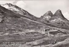 * NORWAY - Trollstigheimen 852 m.o.h.Finnan, Bispen og Kongen