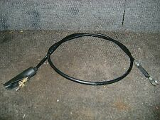 YAMAHA AFTERMARKET MOTION PRO FRONT BRAKE CABLE YZ250 YZ 250 1982 AHRMA 5X5