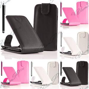 Accessoire-Housse-Coque-Etui-Rabat-Simili-Cuir-Samsung-Galaxy-Nexus-i9250-i9250M