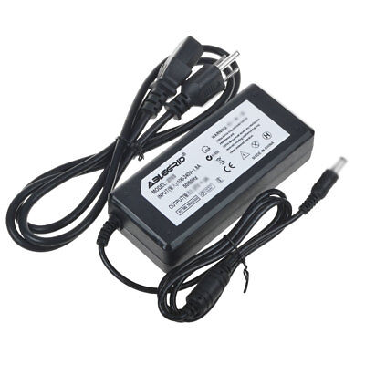 Generic Compatible Replacement AC Adapter Charger for Creative 51MF1615AA002 Gigaworks T40 II 2 Speaker Power Cord