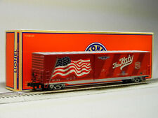 Lionel 6-85403 MKT The Katy Heritage Lighted LED Flag Boxcar #1988 2019
