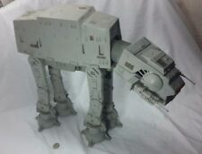 Vintage 1981 Star Wars AT-AT WALKER NICE SHAPE ESB Empire Strikes Back
