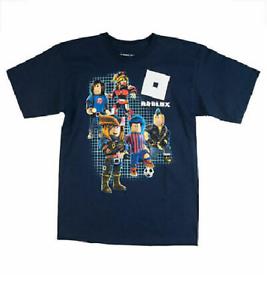 Roblox Graphic T Shirt Boys Xlarge 14 16 Ebay
