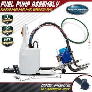 New Electric Fuel Pump Assembly Fits Ford F-250 F-350 F-450 Super Duty V10 6.8L