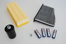 Inspektionspaket Filterpaket Filter Set Seat Leon 1P 2,0 155KW 211PS CCZB