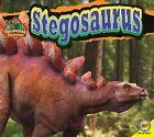 Stegosaurus by Aaron Carr (Paperback / softback, 2013)