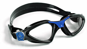 Aqua-Sphere-Kayenne-Goggle-Adult-Swim-Goggle-Black-Blue-Clear-Lens