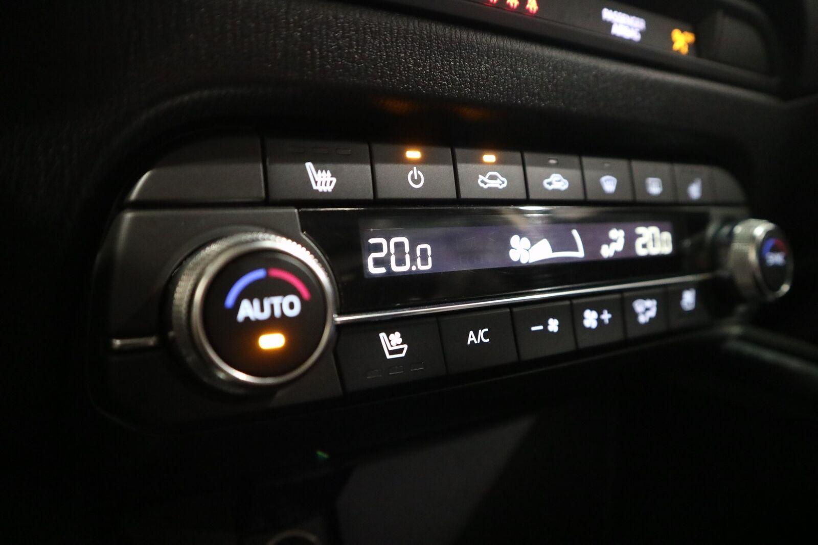 Mazda CX-5 2,2 Sky-D 184 Optimum aut. AWD - billede 7