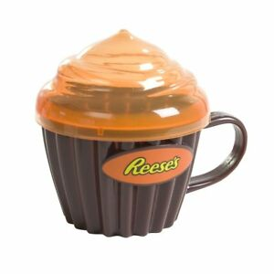 Reese 039 S Lava Cake Maker New Microwave Baking Cup Recipe Included Nip