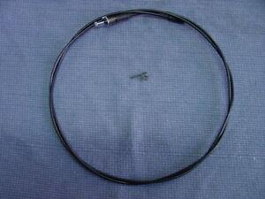 Schaltzug Original Shimano Positron PPS 1800 mm noir avec petites pièces  </span>