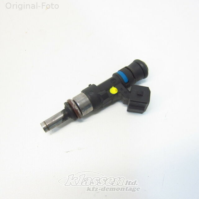injector nozzle BMW E90 E92 E93 M3 0280158164 7838440 63000 km 5