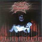 Deadly Lullabyes: Live by King Diamond (CD, 2004, 2 Discs, Metal Blade)