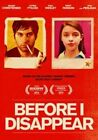 Before I Disappear - DVD Region 1