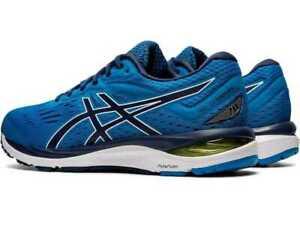 Dettagli su ASICS Gel Cumulus 20 MEN'S neutro in esecuzione fitness da palestra scarpe da ginnastica Tg UK 5 6 7 8 mostra il titolo originale