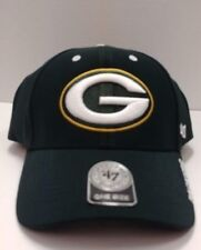 46853e2f519b4 Green Bay Packers Hat NFL Officially Licensed Hat By 47 Brand Free Ship