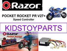 NEW! Razor 24Volt PR200 POCKET ROCKET V27+ (27 and up) ESC (SPEED CONTROLLER)