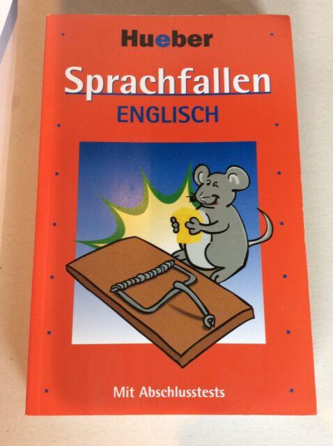Sprachfallen Englisch von Henriette Pascoe (2006, Taschenbuch)