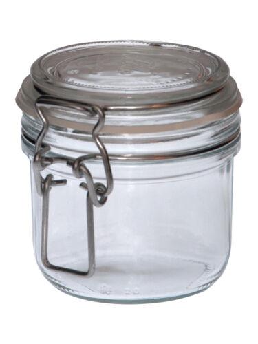 Bügelverschlussglas Einmachgläser Rumtopf Vorratsglas Vorratsdose