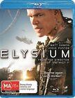 Elysium [Blu-ray] (2013)