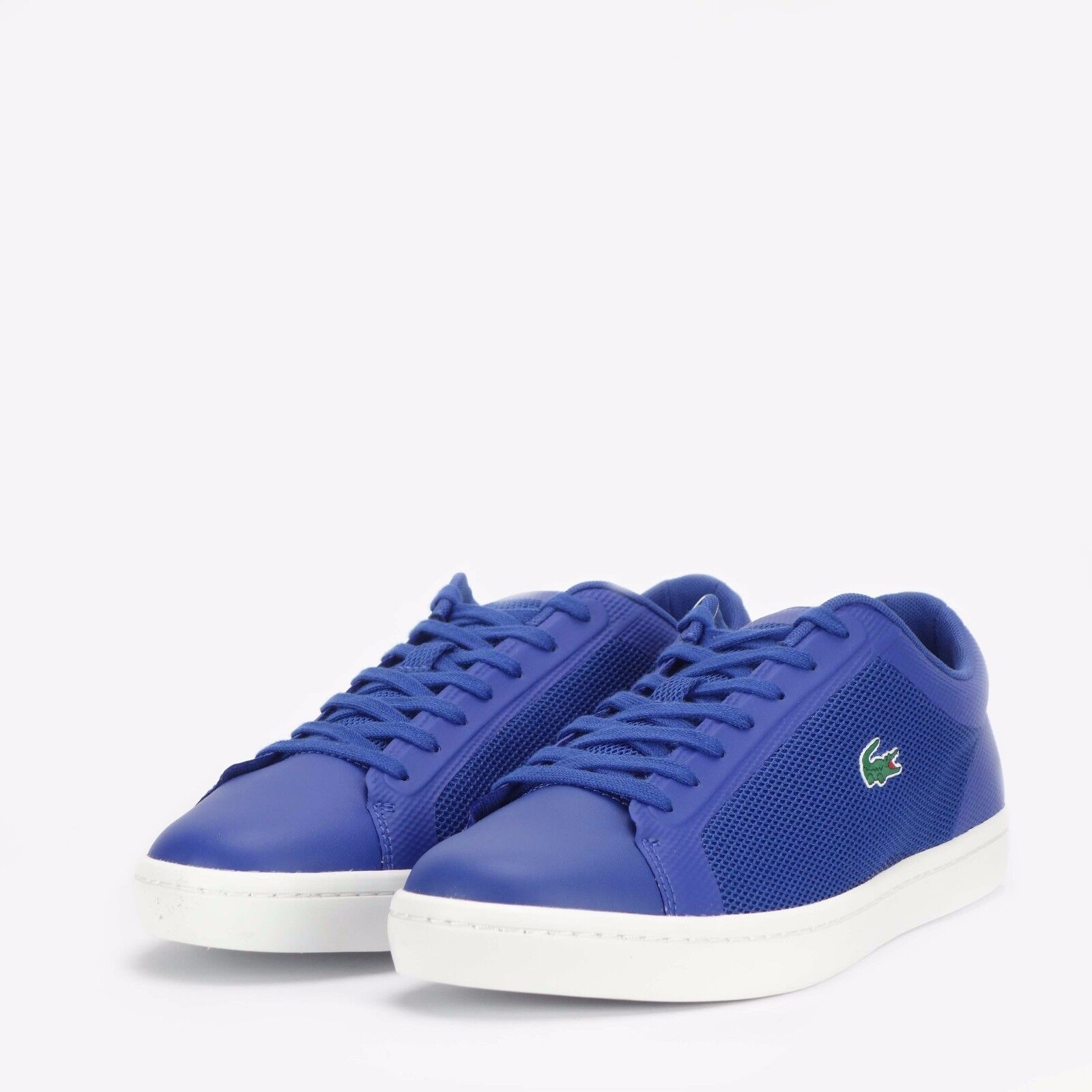 Lacoste Straightset  in homme chaussures in  Dark Bleu 83cffe