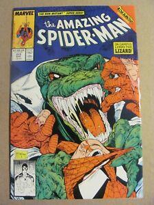 Amazing-Spider-Man-313-Marvel-Comics-1963-Series-Todd-McFarlane-9-2-Near-Mint
