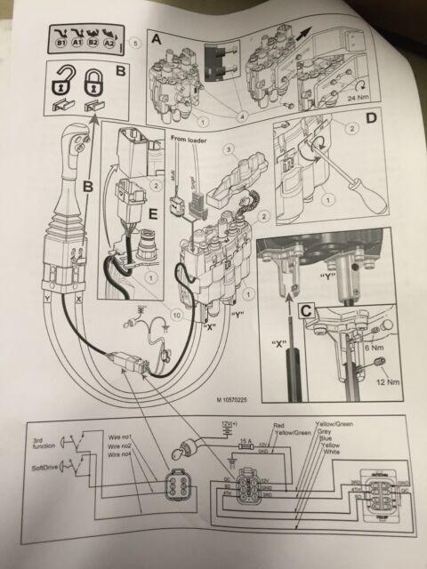 bush hog wiring diagram daily update wiring diagram Bush Schematic Hog Es2052h2