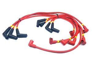 Magnecor-KV85-Ignition-HT-Leads-Set-Reliant-Scimitar-GTE-3-0-V6-6A-1976-1999