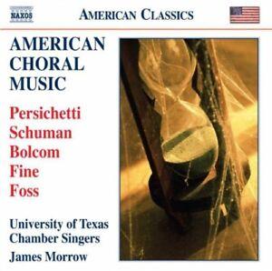 Dwight-Bigler-Various-American-Choral-Music-CD