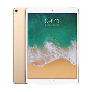 """Apple iPad Pro 10,5"""" 2017 Wi-Fi 256 GB Gold MPF12FD/A"""