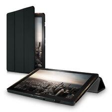 kwmobile Schutz Hülle für Acer Iconia Tab 10 (A3-A40) Schwarz Smart Kunstleder