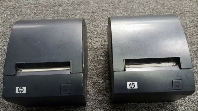 DRIVER: HP USB RECEIPT PRINTER A799