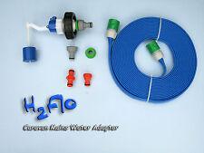 4m Flat Food Grade Hose Mains Water Adaptor, Aquaroll, Roly Poly  etc
