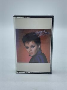 Sheena Easton You Could Have Been With Me Cassette Tape Vintage 1981 EMI America