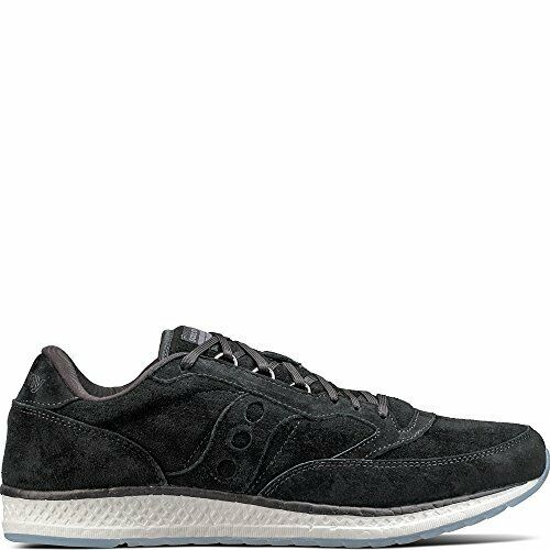 Saucony Mens Freedom Runner TrainersUS- Pick SZ color.