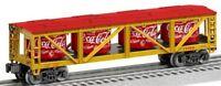 Lionel Coca-cola Vat Car 6-26660