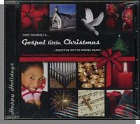 Have Yourself A Gospel Little Christmas - Various Gospel Artists Cd