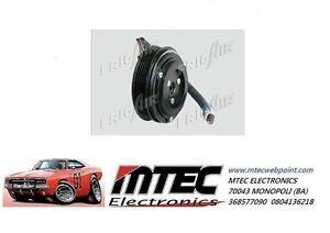 Klimakompressor-Umlenkrolle-Elektromagneten-Opel-1854009