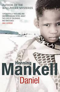 Henning-Mankell-Daniel-Tout-Neuf-Livraison-Gratuite-Ru