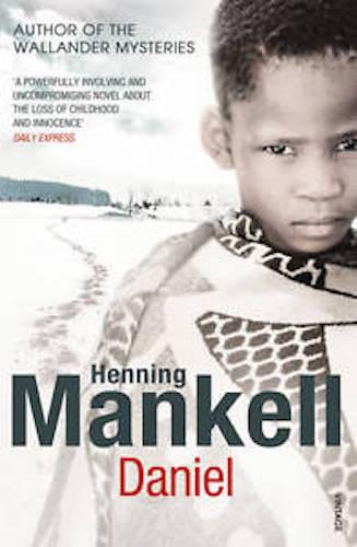 1 of 1 - HENNING MANKELL __ DANIEL __ BRAND NEW __ FREEPOST UK